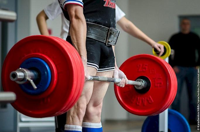 В Курск съедут лучшие атлеты мира