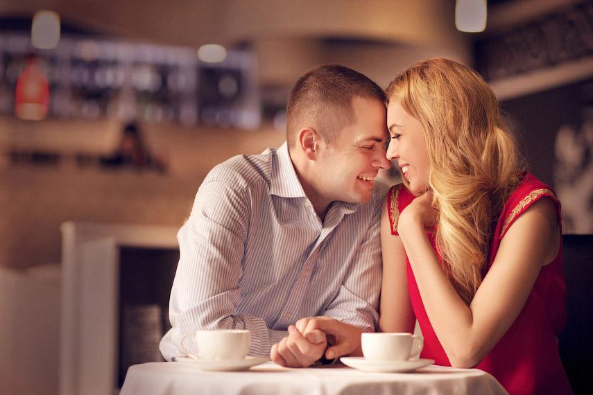 an online love story